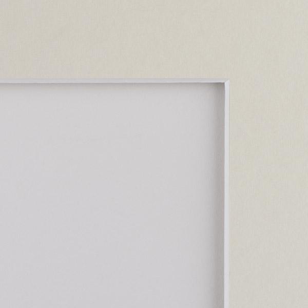 Museumskarton Hahnemühle beidseitig einsetzbar