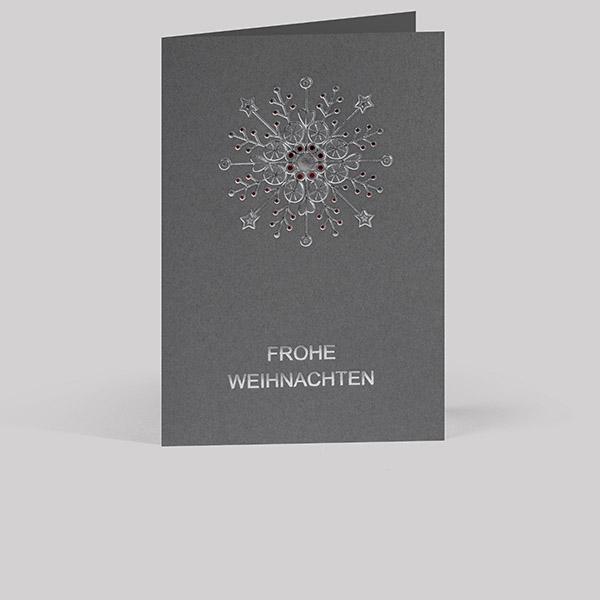 17016 – Schneeflocke