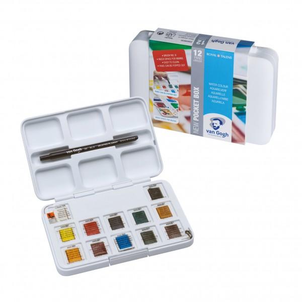Pocket Box<br/>