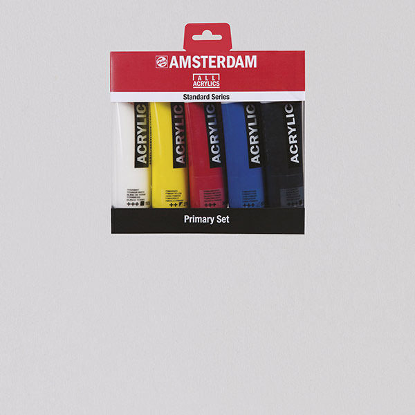 Amsterdam Standard Series Acrylfarbe Sets