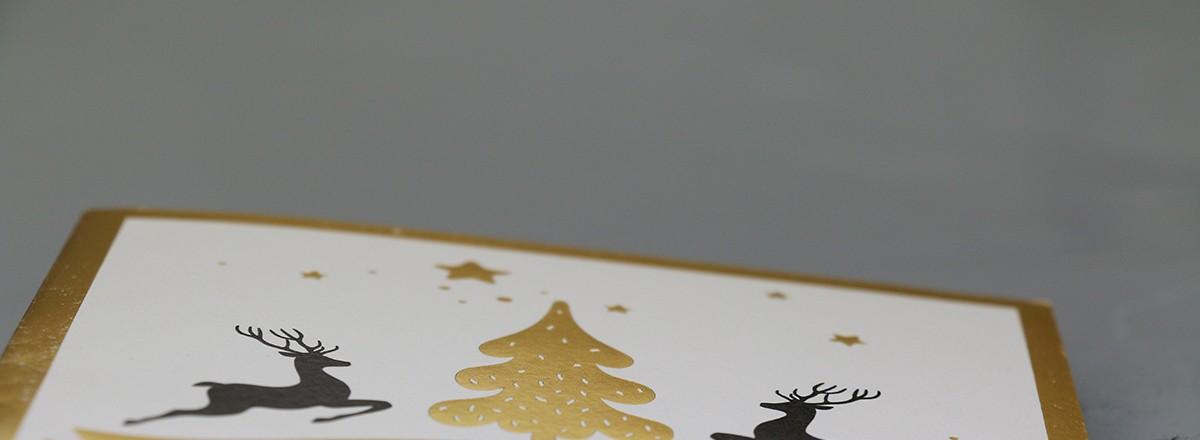 Weihnachtsfroh