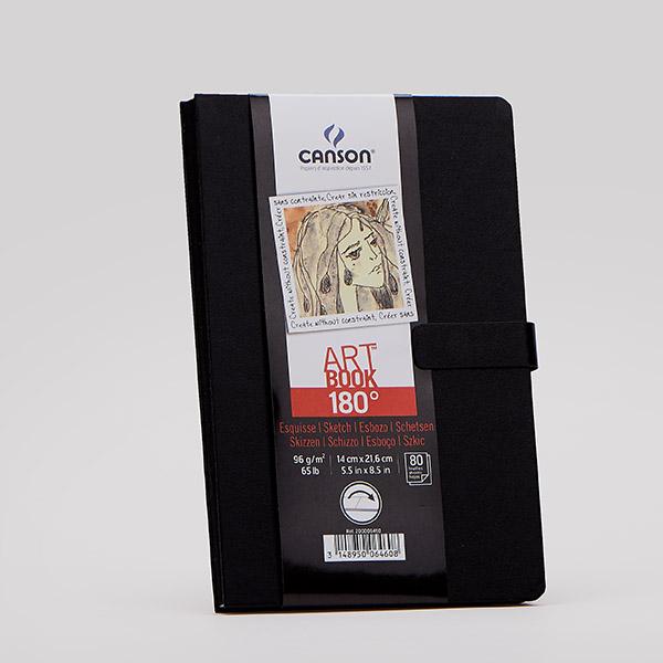 Art Book® 180°