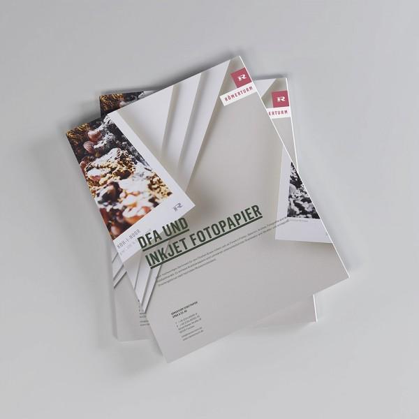 DFA &amp; Inkjet Fotopapier<br/>