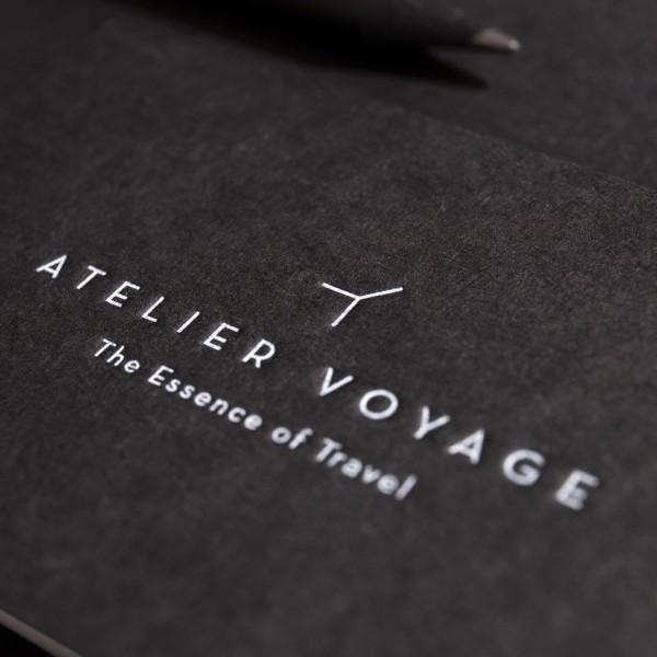 Studio Pona x Atelier Voyage