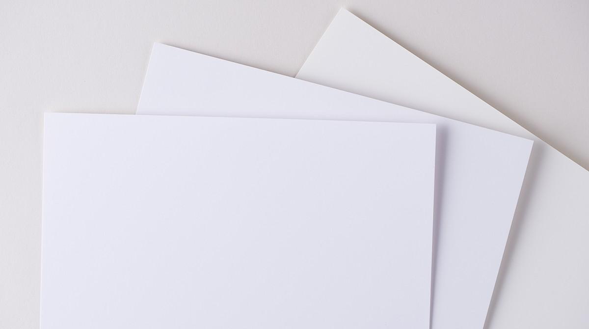 Grafisches papier