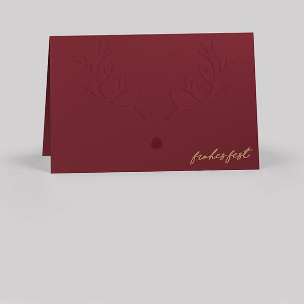 17030 – Rudolph