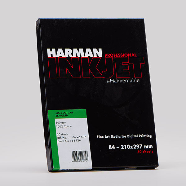 Harman by Hahnemühle