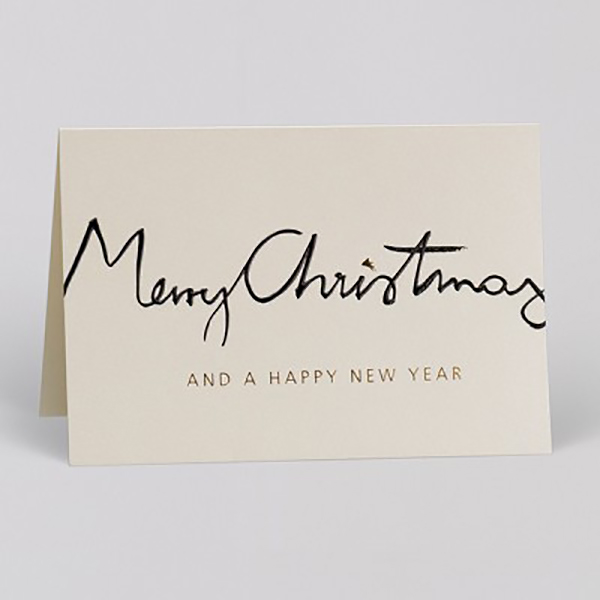 20004 - Christmas Lettering