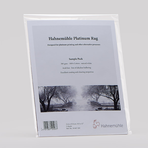 Hahnemühle Platinum Rag<br/>