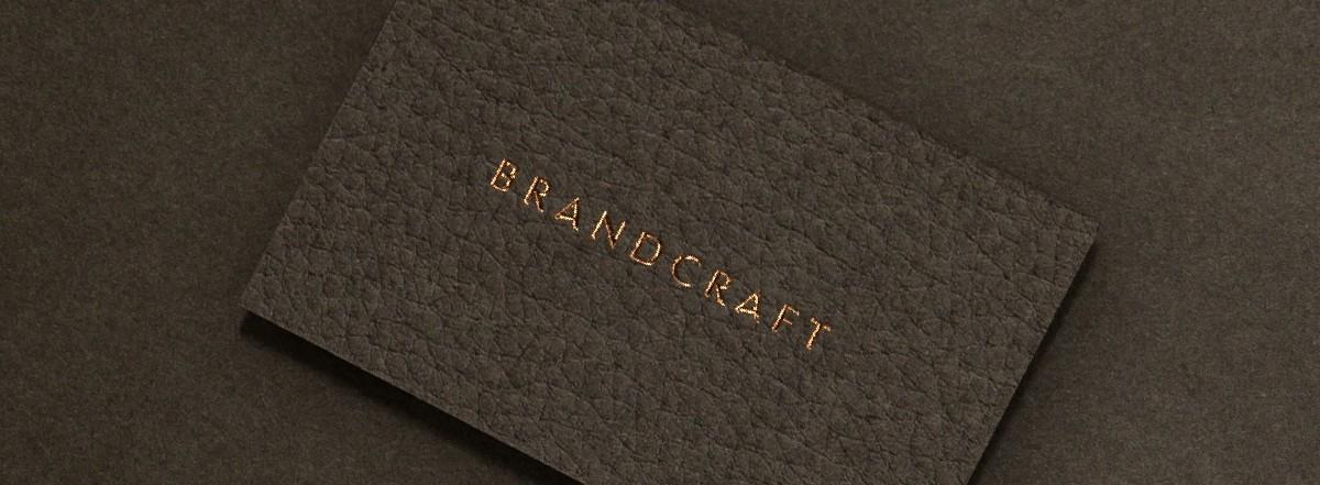 Studio Pona Brandcraft
