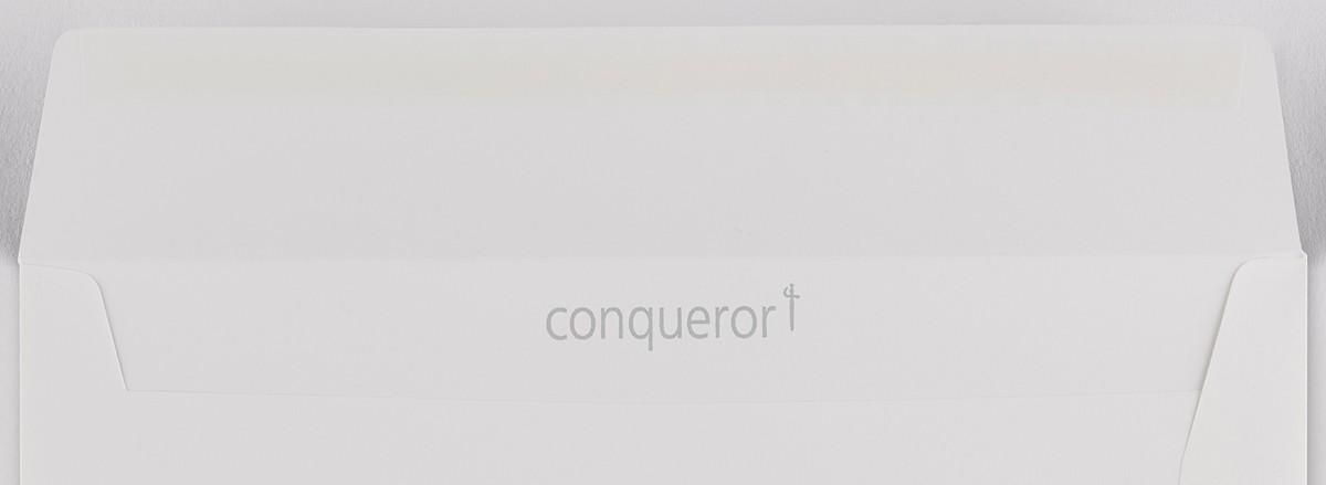 Conqueror smooth
