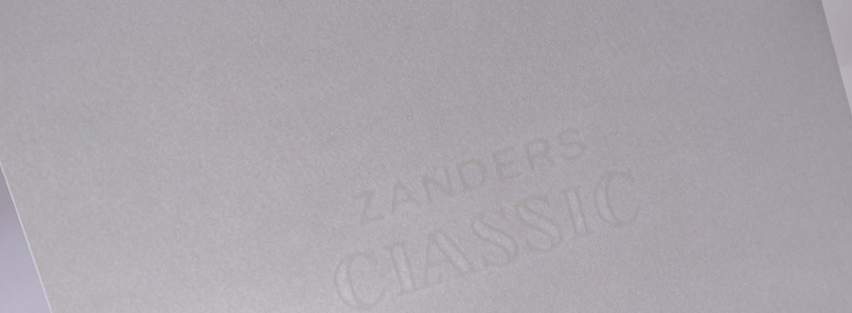 Zanders Classic