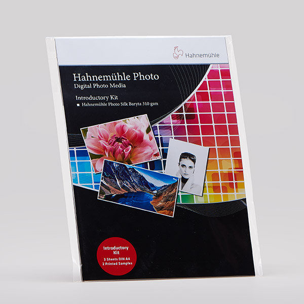 Hahnemühle Digital Photo Media
