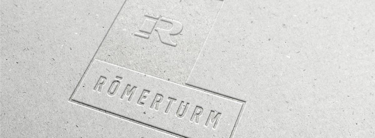 Römerturm ist 2017 <br/>neues Förderunternehmen <br/>des Office Gold Club