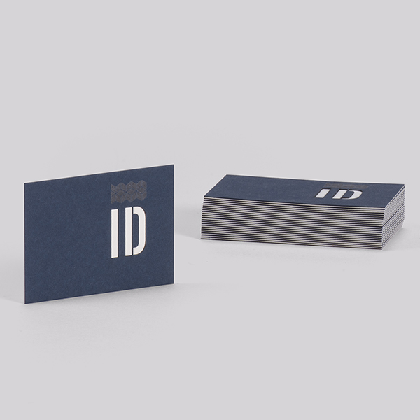 Individuelle Visitenkarten