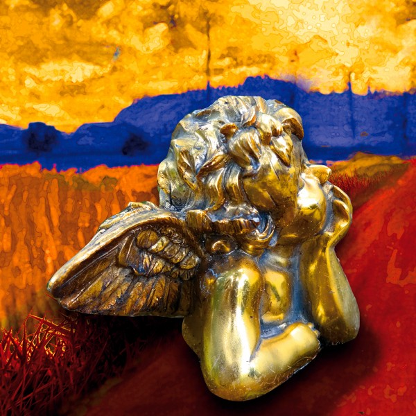 Harald Glööckler Fine Art Angel`s Dream