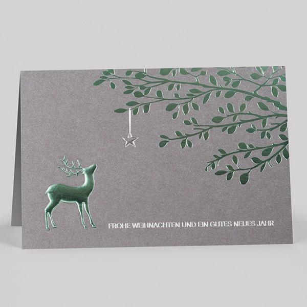 17037 – Green Deer