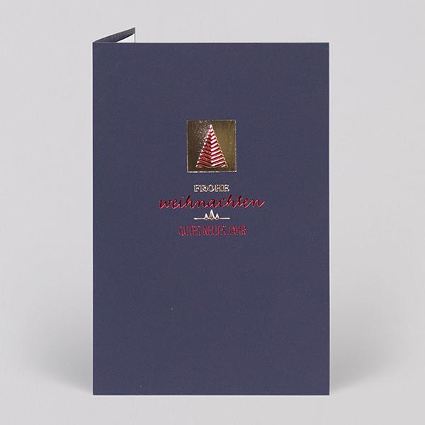 20006 - Blau Rot Gold