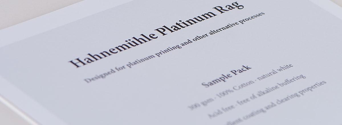 Platinum Rag