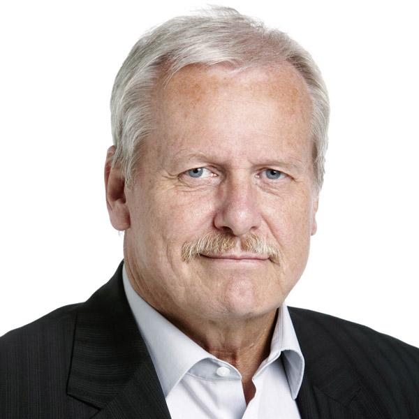 Horst Bubenzer<br/>