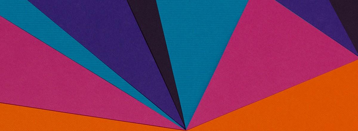 High Octane - Farbpalette <br/>mit energiegeladenem Flair
