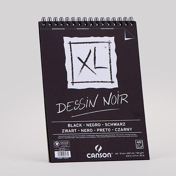 XL® Dessin Noir
