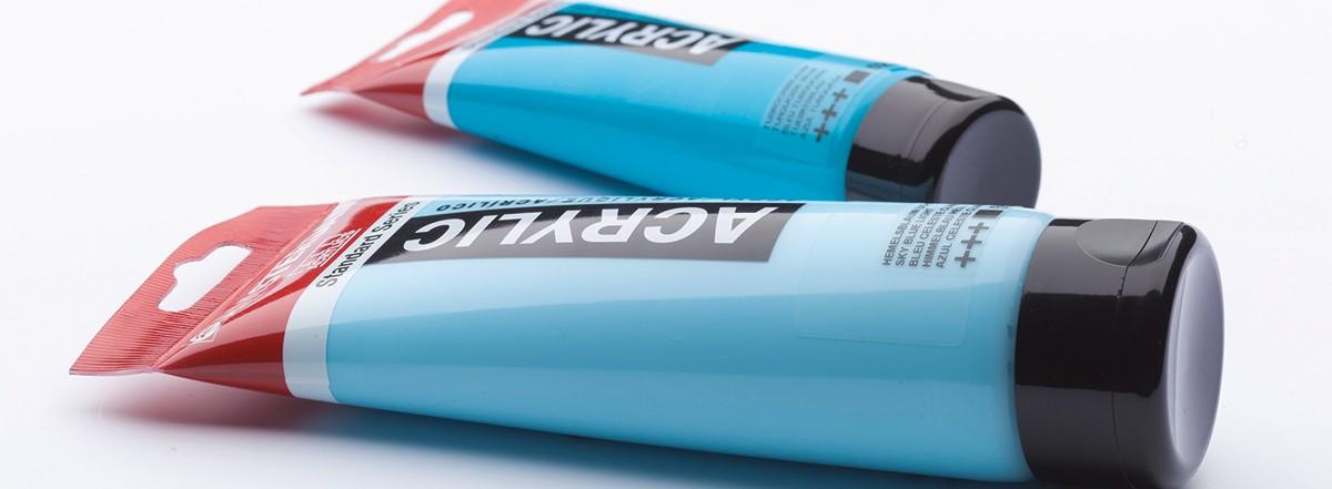 Amsterdam Standard Series Acrylfarbe Sets