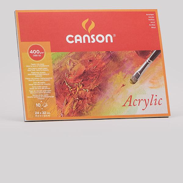 Canson® Acryl
