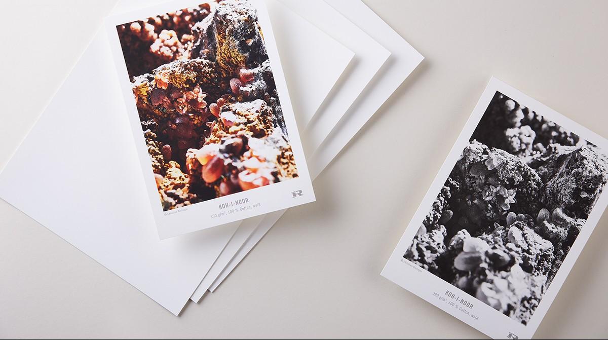 DFA & Ink Jet Fotopapier