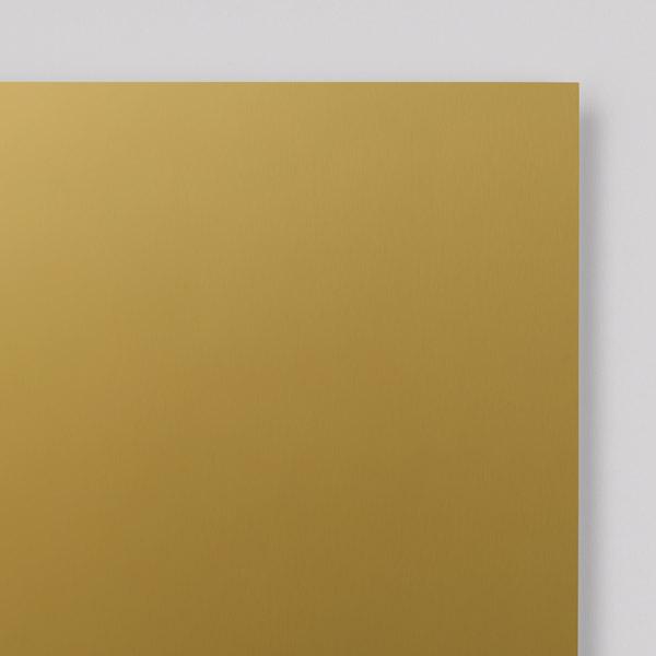 gold glänzend