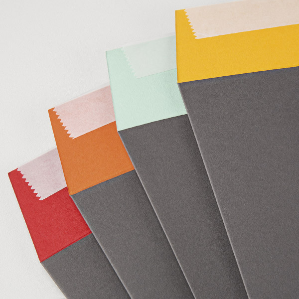 Briefhüllen