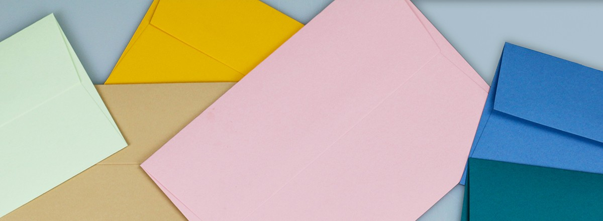 Colorplan Briefhüllen