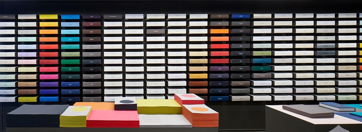 Neue Colorplan Farben