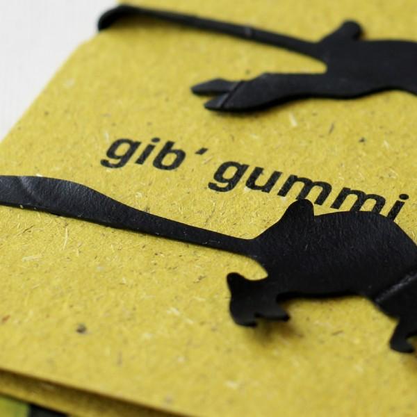 Gib' Gummi