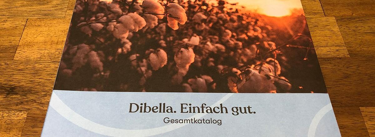 Dibella<br/>Katalog<br/>
