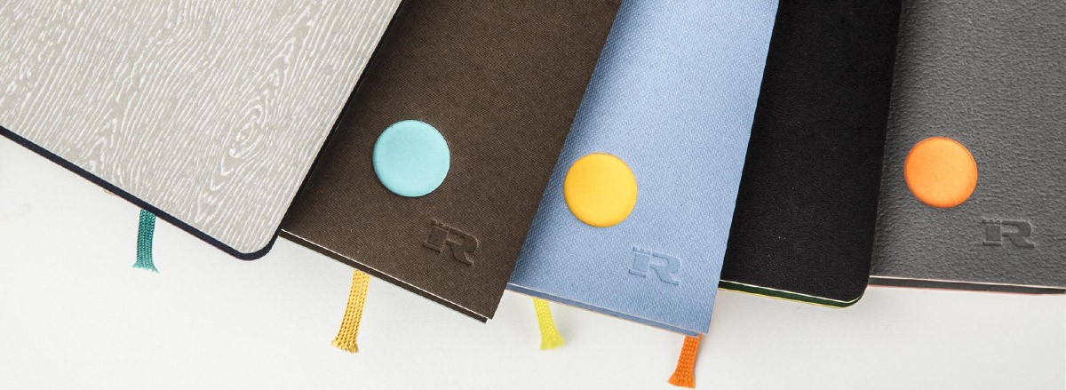 Individuelle Notebooks